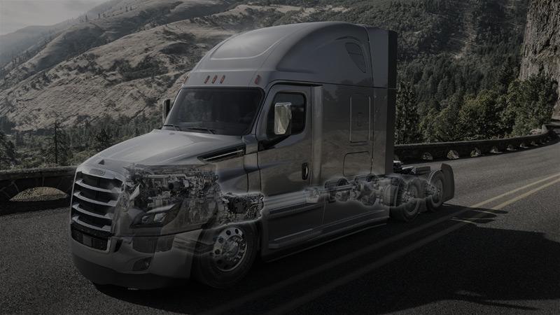 truck leasing strategy