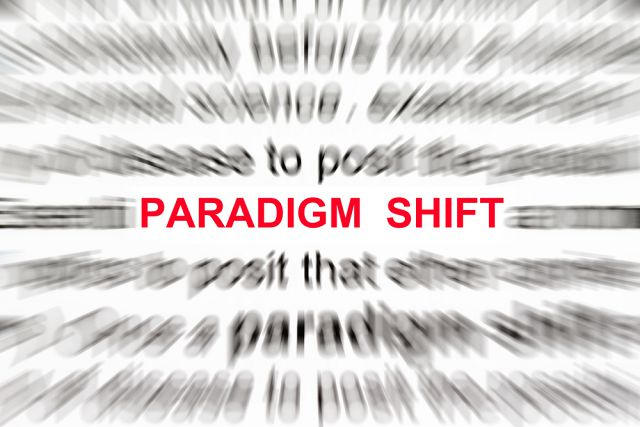 The Fleet Management Paradigm Shift
