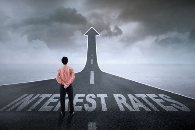 Higher interest rates - What they mean for trucking
