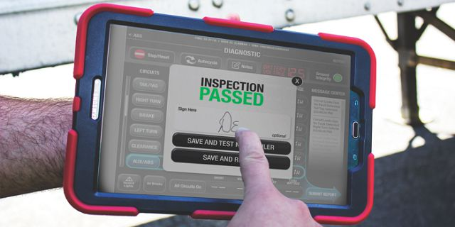 Tips For Reducing DOT Roadside Inspection Violations